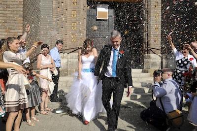 esküvő fotózás arany